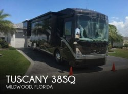 Used 2017 Thor Motor Coach Tuscany 38SQ available in Wildwood, Florida