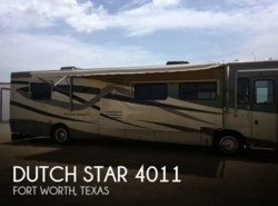 Used 2004 Newmar Dutch Star 4011 available in Fort Worth, Texas