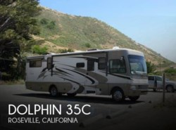 Used 2008  National RV Dolphin 35C by National RV from POP RVs in Roseville, CA