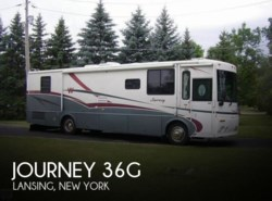 Used 2000 Winnebago Journey 36G available in Lansing, New York