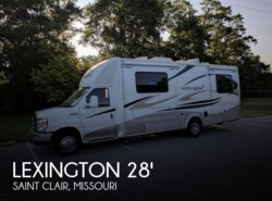 Used 2012 Forest River Lexington Grand Touring Series 265DS available in Saint Clair, Missouri