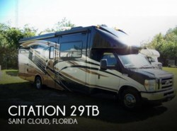 Used 2014 Thor Motor Coach Citation 29TB available in Saint Cloud, Florida