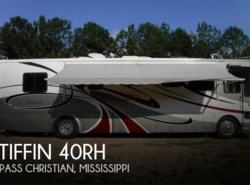 Used 2005 Tiffin  40RH available in Pass Christian, Mississippi