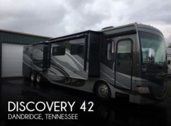 Used 2011 Fleetwood Discovery 42 available in Dandridge, Tennessee