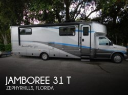 Used 2006 Fleetwood Jamboree 31 T available in Zephyrhills, Florida