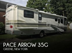 Used 2002 Fleetwood Pace Arrow 35G available in Greene, New York