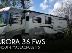 Used 2007 Coachmen Aurora 36 FWS available in Plymouth, Massachusetts