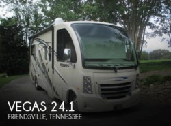 Used 2015 Thor Motor Coach Vegas 24.1 available in Friendsville, Tennessee