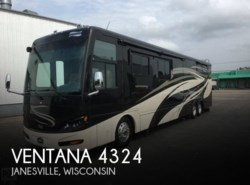 Used 2012 Newmar Ventana 4324 available in Janesville, Wisconsin