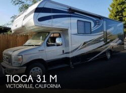 Used 2010 Fleetwood Tioga 31 M available in Victorville, California