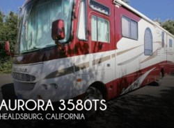 Used 2006 Coachmen Aurora 3580TS available in Healdsburg, California