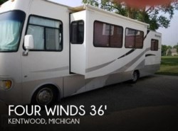 Used 2003 Thor Motor Coach Four Winds Windsport 34 K available in Kentwood, Michigan