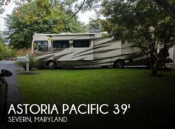 Used 2010 Damon Astoria Pacific 3772 Astoria available in Severn, Maryland