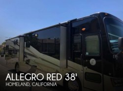 Used 2011 Tiffin Allegro Red Open Road 38 QBA available in Homeland, California