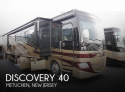 Used 2011 Fleetwood Discovery 40 available in Metuchen, New Jersey