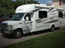 Used 2011 Forest River Lexington M-255DS available in Knoxville, Tennessee