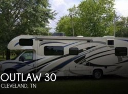 Used 2015 Thor Motor Coach Outlaw 30 available in Cleveland, Tennessee