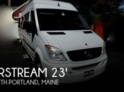 Used 2011 Airstream  Airstream Interstate available in South Portland, Maine