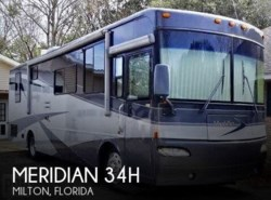 Used 2004 Itasca Meridian 34H available in Milton, Florida