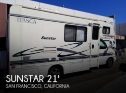 Used 2004 Itasca Sunstar IV221B 200 Series available in San Francisco, California