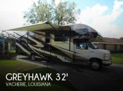 Used 2018 Jayco Greyhawk 30 X - V10 available in Vacherie, Louisiana