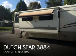 Used 1999 Newmar Dutch Star 3884 available in Lake City, Florida