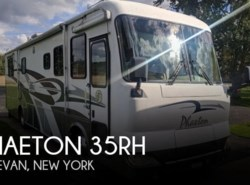 Used 2003 Tiffin Phaeton 35RH available in Delevan, New York