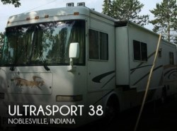 Used 2000 Damon Ultrasport  38 available in Noblesville, Indiana