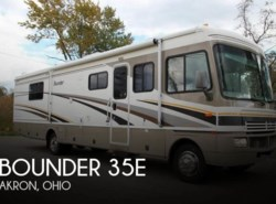 Used 2004 Fleetwood Bounder 35E available in Akron, Ohio