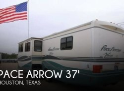 Used 2000 Fleetwood Pace Arrow Vision 37S available in Houston, Texas