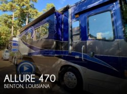 Used 2008 Country Coach Allure 470 available in Benton, Louisiana
