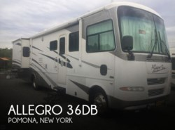Used 2004 Tiffin Allegro 36DB available in Pomona, New York