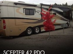 Used 2008 Holiday Rambler Scepter 42 PDQ available in Monmouth, Maine