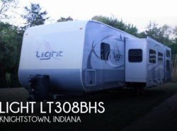 Used 2015 Open Range Light LT308BHS available in Knightstown, Indiana