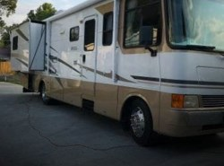 Used 2003 Holiday Rambler Admiral 34SBD available in Ocala, Florida