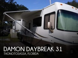 Used 2003 Damon Daybreak 31 available in Thonotosassa, Florida