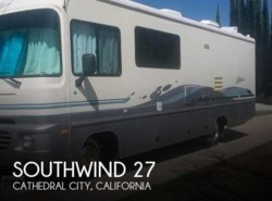 Used 1997 Fleetwood Southwind 27 available in Cathedral City, California