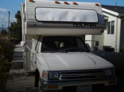 Used 1989 National RV Dolphin 21 available in Susanville, California