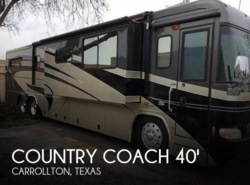 Country Coach Rv Manufacturer Class A Country Coach