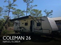 Used 2014 Livin' Lite  Coleman 26 available in Naples, Florida