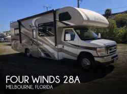 Used 2014  Thor Motor Coach Four Winds 28A