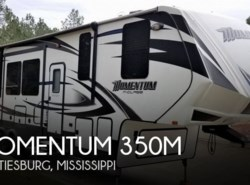 Used 2016 Grand Design Momentum 350M available in Hattiesburg, Mississippi
