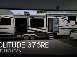 Used 2016  Grand Design Solitude 375RE