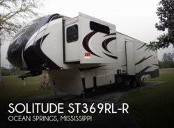 New 2017 Grand Design Solitude ST369RL-R available in Ocean Springs, Mississippi