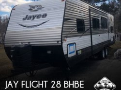 Used 2017  Jayco Jay Flight 28 BHBE