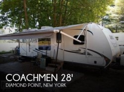 Used 2013  Coachmen Apex Coachmen  249 RBS