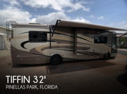 Used 2013  Tiffin Allegro Breeze 32BR