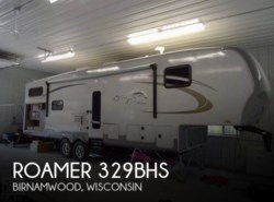 Used 2013 Open Range Roamer 329bhs available in Birnamwood, Wisconsin