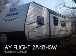 Used 2017  Jayco Jay Flight 284BHSW