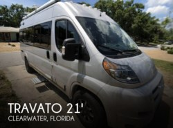 Used 2016 Winnebago Travato Under 10K Miles RARE DIESEL MODEL 59K available in Clearwater, Florida